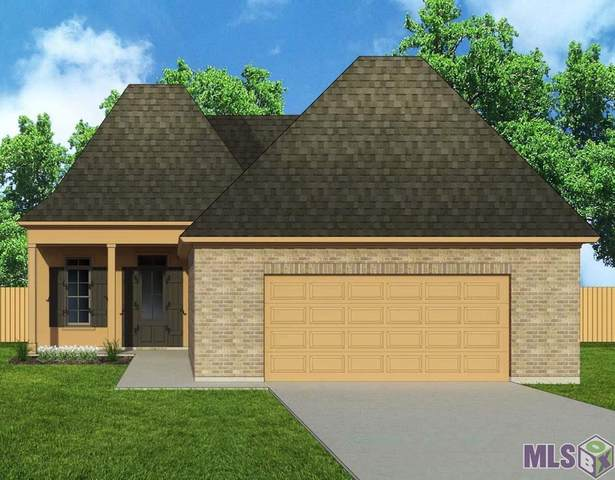 28043 Olympia Ln, Denham Springs, LA 70726 (#2020002788) :: The W Group with Berkshire Hathaway HomeServices United Properties