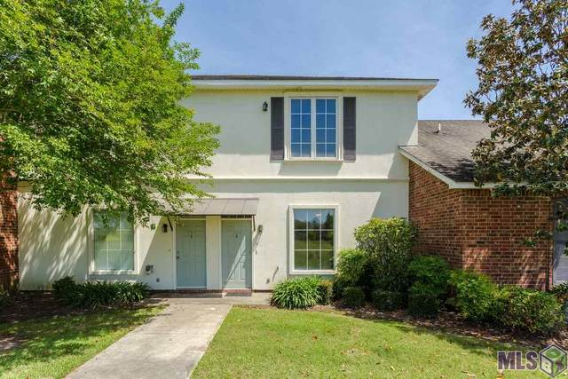4000 Lake Beau Pre #154, Baton Rouge, LA 70820 (#2020002790) :: The W Group with Berkshire Hathaway HomeServices United Properties
