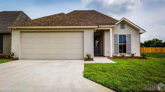 15610 Fields Creek Ave, Baton Rouge, LA 70816 (#2020002792) :: The W Group with Keller Williams Realty Greater Baton Rouge