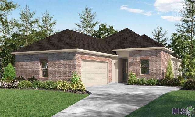 39351 Waycross Ave, Prairieville, LA 70769 (#2020002793) :: Darren James & Associates powered by eXp Realty