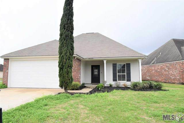40359 Creek Bend Dr, Gonzales, LA 70737 (#2020002798) :: The W Group with Berkshire Hathaway HomeServices United Properties