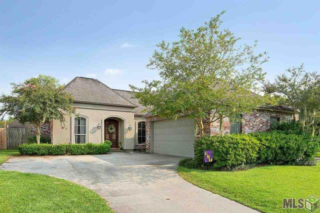 10326 Springrose Ave, Baton Rouge, LA 70810 (#2020002800) :: The W Group with Berkshire Hathaway HomeServices United Properties
