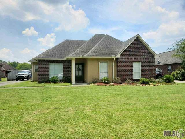 11073 Reyn Dr, Gonzales, LA 70737 (#2020002801) :: The W Group with Berkshire Hathaway HomeServices United Properties
