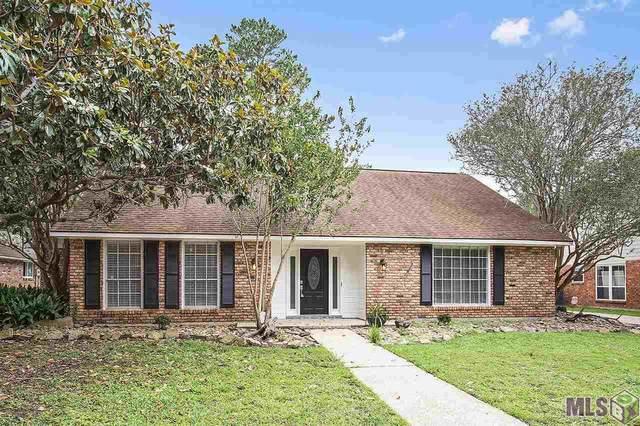1330 Woodcliff Dr, Baton Rouge, LA 70815 (#2020002802) :: Smart Move Real Estate
