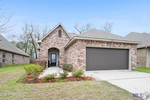 7363 Harrell Dr, Zachary, LA 70791 (#2020002803) :: Patton Brantley Realty Group