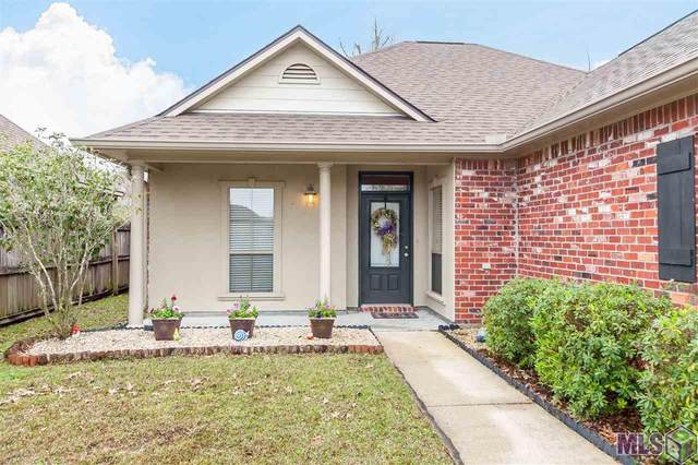 7921 Gothic Dr, Baton Rouge, LA 70817 (#2020002807) :: Patton Brantley Realty Group