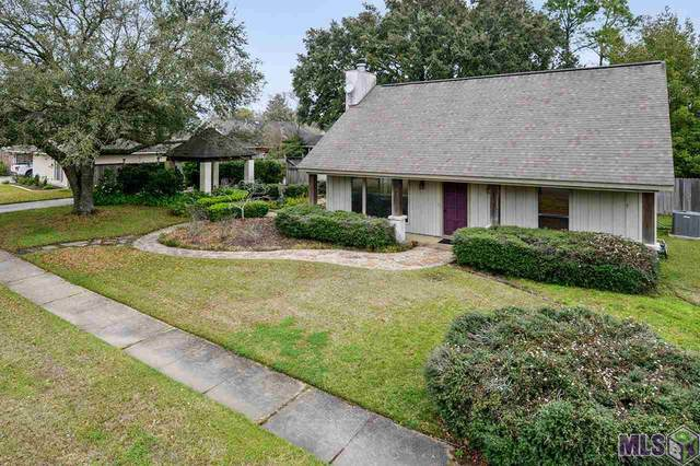 11821 Oakwilde Ave, Baton Rouge, LA 70810 (#2020002808) :: The W Group with Berkshire Hathaway HomeServices United Properties