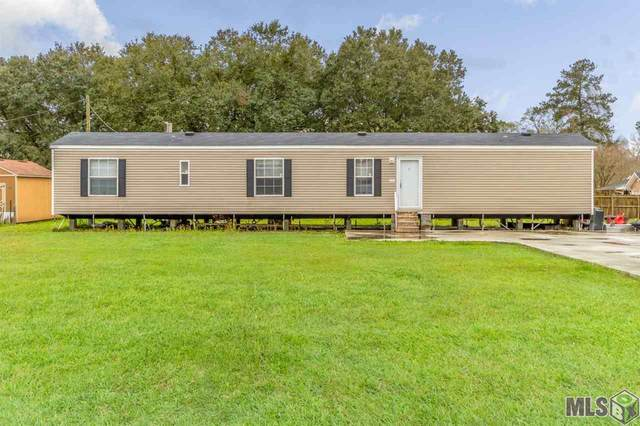 41451 Johnny Duplessis Rd, Gonzales, LA 70737 (#2020002809) :: Darren James & Associates powered by eXp Realty