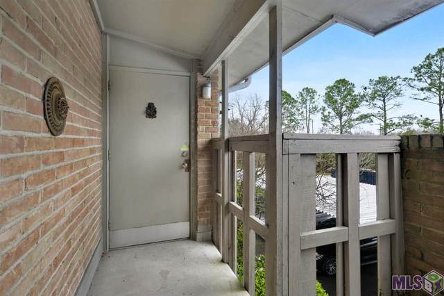 2800 July #26, Baton Rouge, LA 70808 (#2020002810) :: Darren James & Associates powered by eXp Realty