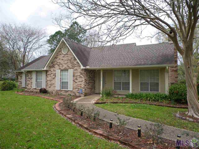 16643 Shady Arbor Ln, Baton Rouge, LA 70817 (#2020002812) :: The W Group with Berkshire Hathaway HomeServices United Properties