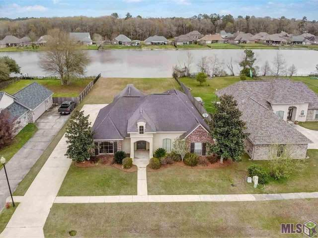 12469 Timberwood Dr, Walker, LA 70785 (#2020002817) :: The W Group with Berkshire Hathaway HomeServices United Properties