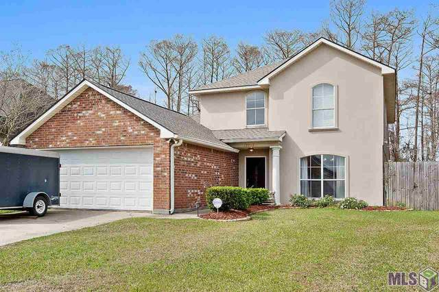 23803 Sandlewood Ct, Denham Springs, LA 70726 (#2020002818) :: The W Group with Berkshire Hathaway HomeServices United Properties
