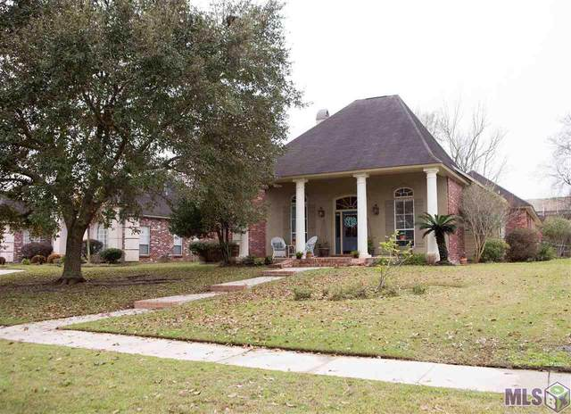 10132 Glen Ridge Ave, Baton Rouge, LA 70809 (#2020002820) :: The W Group with Berkshire Hathaway HomeServices United Properties