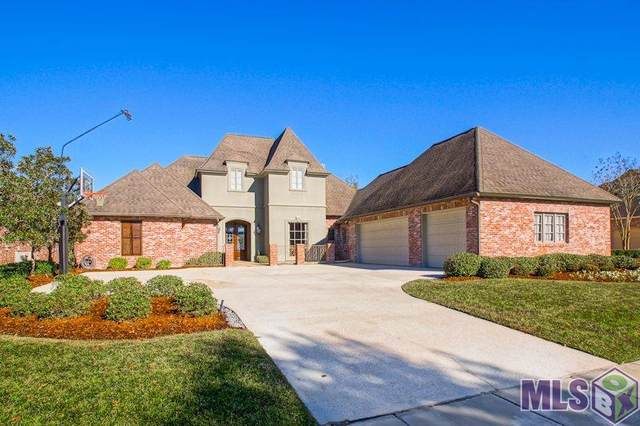 18757 Santa Maria Dr, Baton Rouge, LA 70809 (#2020002826) :: The W Group with Berkshire Hathaway HomeServices United Properties