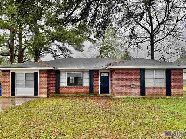 117 Joan St, Denham Springs, LA 70726 (#2020002828) :: The W Group with Berkshire Hathaway HomeServices United Properties