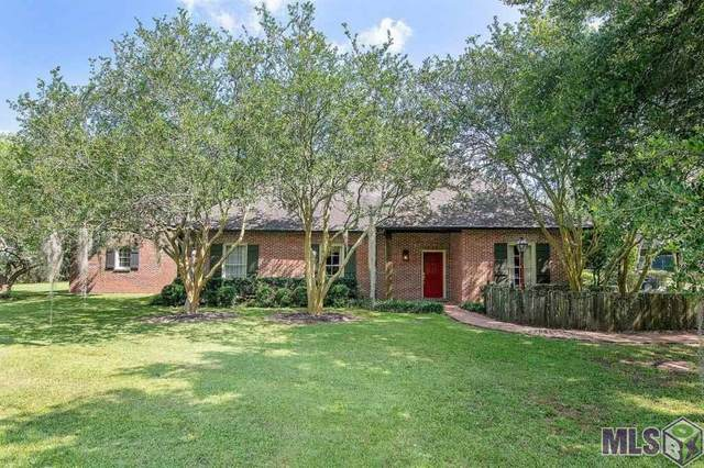 5755 Bayou Paul Rd, St Gabriel, LA 70776 (#2020002830) :: Darren James & Associates powered by eXp Realty