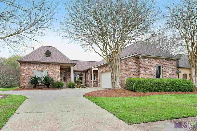 4116 Lake Pointe Ave, Zachary, LA 70791 (#2020002836) :: Patton Brantley Realty Group