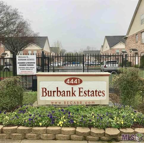 4441 Burbank Dr #507, Baton Rouge, LA 70820 (#2020002837) :: Darren James & Associates powered by eXp Realty