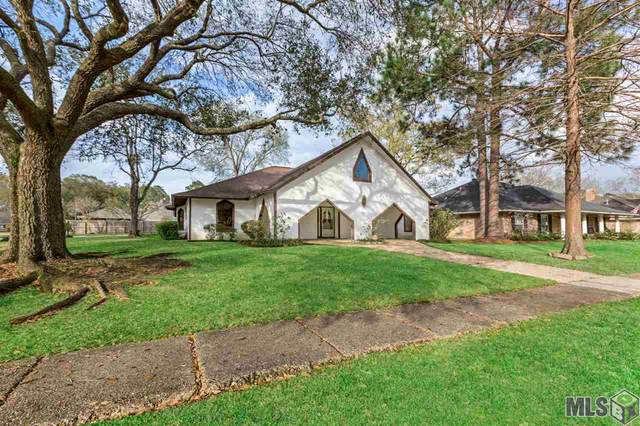 12811 Woodshire Pl, Baton Rouge, LA 70816 (#2020002838) :: Smart Move Real Estate