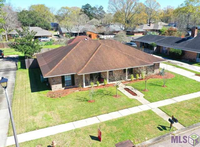 4941 Mobile Dr, Baton Rouge, LA 70817 (#2020002840) :: Darren James & Associates powered by eXp Realty