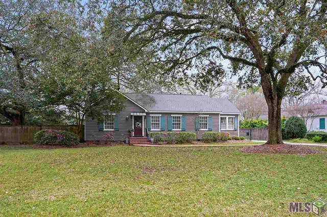 1122 Glenmore Ave, Baton Rouge, LA 70806 (#2020002852) :: Smart Move Real Estate