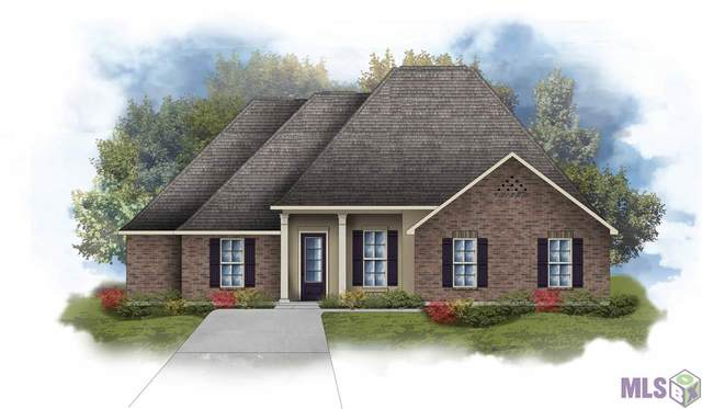 6517 Ambrosia Dr, Addis, LA 70710 (#2020002866) :: The W Group with Berkshire Hathaway HomeServices United Properties