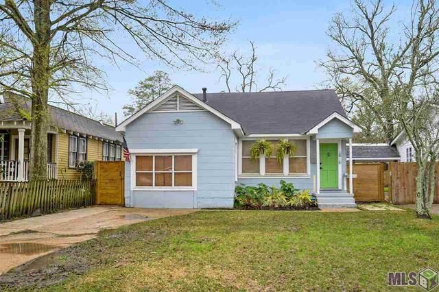 614 Wiltz Dr, Baton Rouge, LA 70806 (#2020002867) :: Smart Move Real Estate