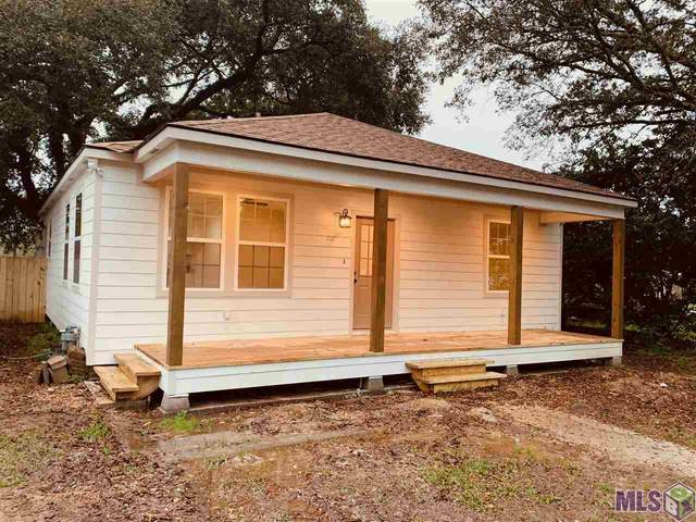 228 Lasalle St, Denham Springs, LA 70726 (#2020002871) :: Darren James & Associates powered by eXp Realty