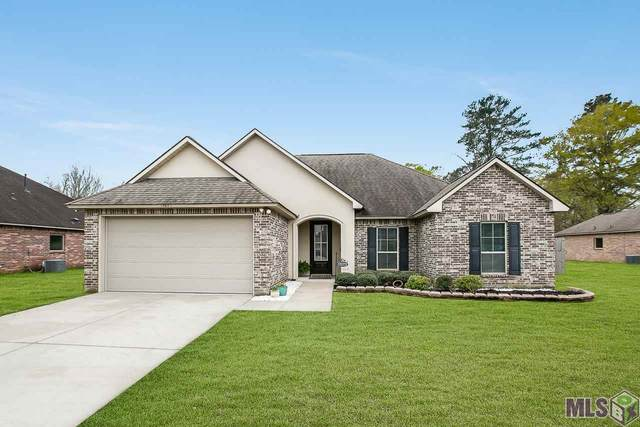 17673 Hoods Ridge Dr, Prairieville, LA 70769 (#2020002874) :: Patton Brantley Realty Group