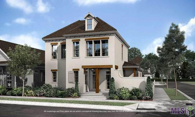 5145 Mimosa St, Baton Rouge, LA 70808 (#2020002877) :: Patton Brantley Realty Group