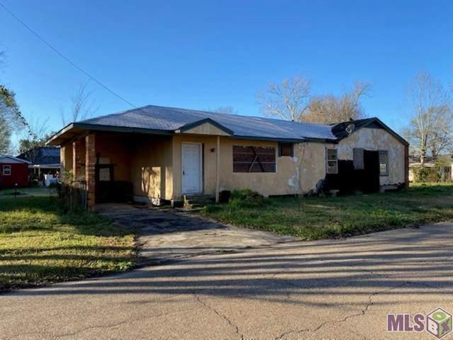2796 Michelli Dr, Baton Rouge, AK 70805 (#2020002878) :: Smart Move Real Estate