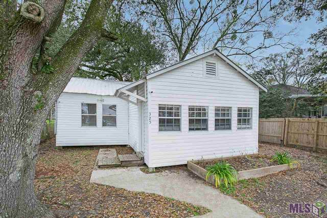 325 N Pleasant Ave, Gonzales, LA 70737 (#2020002886) :: Darren James & Associates powered by eXp Realty