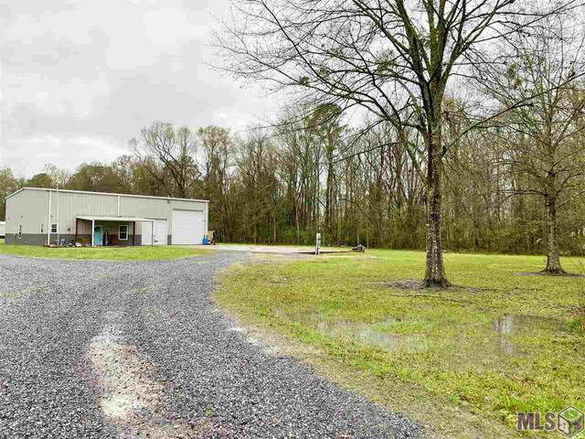 12431 Pa Sae Ln, Gonzales, LA 70737 (#2020002892) :: Darren James & Associates powered by eXp Realty