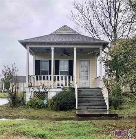 9352 Martinique Dr, Baton Rouge, LA 70810 (#2020002895) :: Darren James & Associates powered by eXp Realty