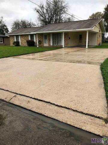 59030 Lillian Ave, Plaquemine, LA 70764 (#2020002900) :: The W Group with Berkshire Hathaway HomeServices United Properties