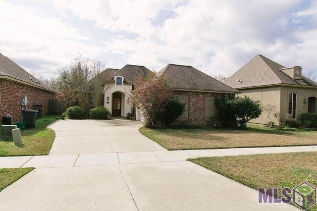 2582 Colonial Way, Zachary, LA 70791 (#2020002905) :: Patton Brantley Realty Group