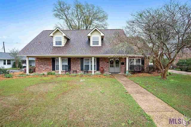 1343 Ashbourne Dr, Baton Rouge, LA 70815 (#2020002919) :: Smart Move Real Estate