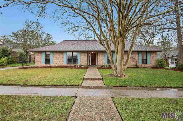 1237 Beckenham Dr, Baton Rouge, LA 70808 (#2020002940) :: Patton Brantley Realty Group