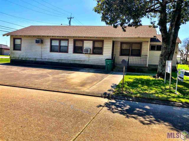 334 Chennault, Morgan City, LA 70380 (#2020002943) :: Smart Move Real Estate