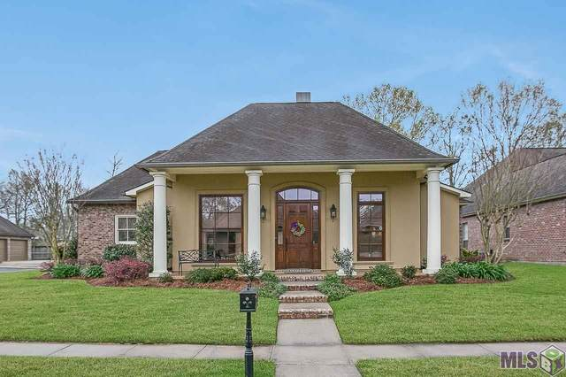 9131 Homestead Dr, Baton Rouge, LA 70817 (#2020002948) :: Patton Brantley Realty Group