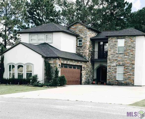 29324 Quezada Dr, Livingston, LA 70754 (#2020002972) :: The W Group with Berkshire Hathaway HomeServices United Properties
