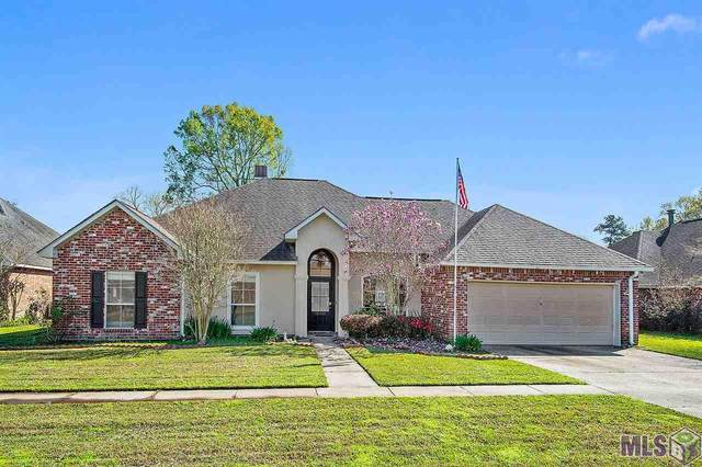 10091 Summerfield Dr, Denham Springs, LA 70726 (#2020002975) :: The W Group with Berkshire Hathaway HomeServices United Properties