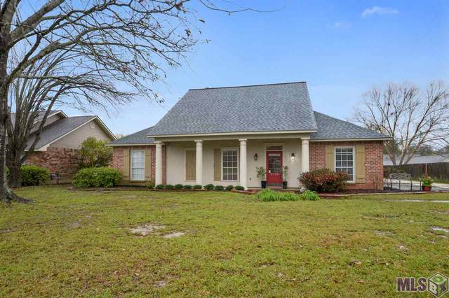 5768 Deanne Marie Dr, Zachary, LA 70791 (#2020002976) :: Patton Brantley Realty Group