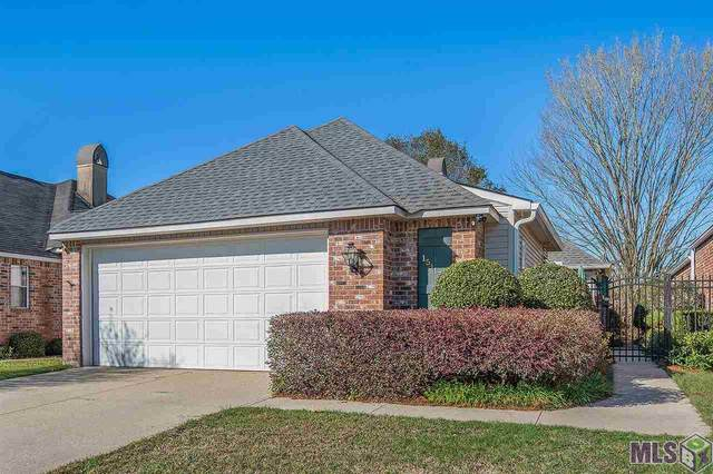 15417 High Woods, Baton Rouge, LA 70816 (#2020002977) :: Darren James & Associates powered by eXp Realty