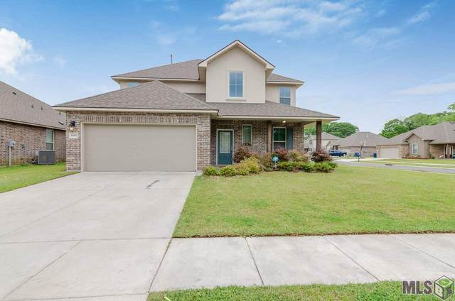 11497 Legacy Oaks Ln, Gonzales, LA 70737 (#2020002978) :: The W Group with Berkshire Hathaway HomeServices United Properties
