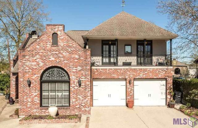 3003 Peebles St, Baton Rouge, LA 70809 (#2020002980) :: The W Group with Berkshire Hathaway HomeServices United Properties