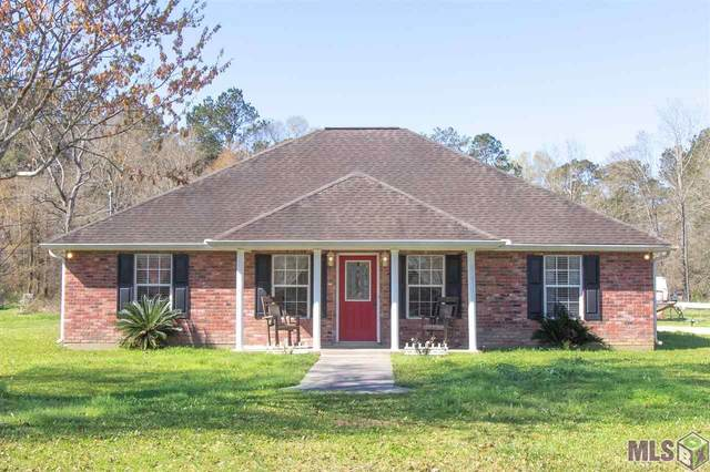 32355 La Hwy 441, Holden, LA 70744 (#2020002981) :: The W Group with Berkshire Hathaway HomeServices United Properties
