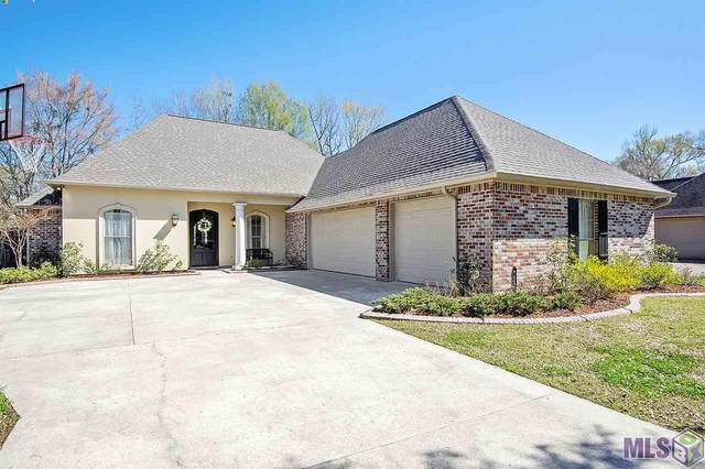 36598 Plantation Blvd, Prairieville, LA 70769 (#2020002982) :: The W Group with Berkshire Hathaway HomeServices United Properties