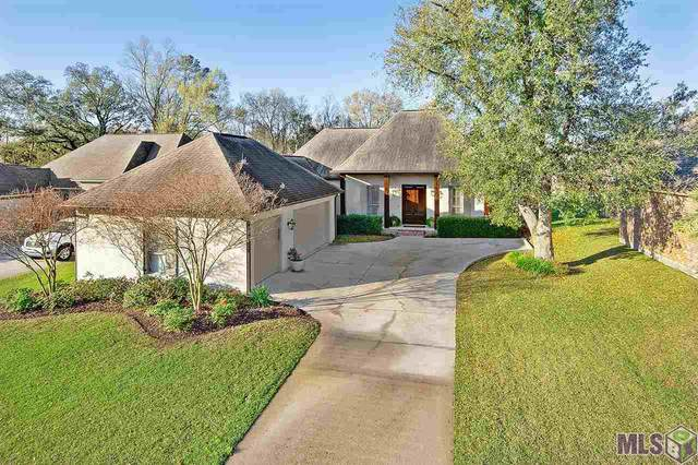 18380 Hidden Ridge Ct, Prairieville, LA 70769 (#2020002985) :: The W Group with Berkshire Hathaway HomeServices United Properties