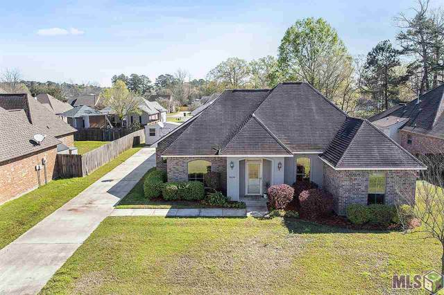 14436 Lake Meadows Ct, Gonzales, LA 70737 (#2020002989) :: The W Group with Berkshire Hathaway HomeServices United Properties